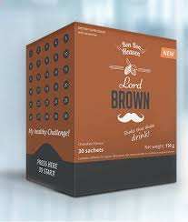 Lord brown - Amazon - effets - comprimés