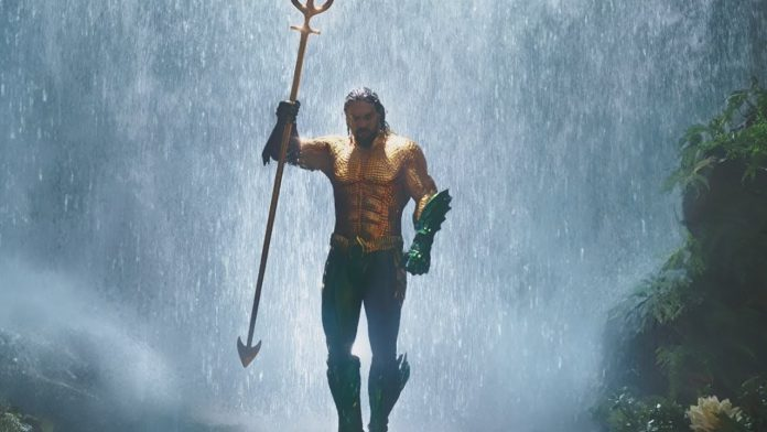 Chacun des streaming film complet Aquaman, royaumes et streaming vf gratuit